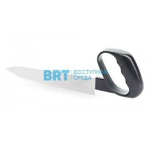Специальный нож, адаптированный для инвалидов
