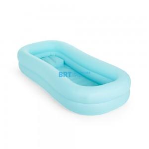 Ванна надувная переносная