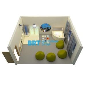 Комплект сенсорной комнаты 1