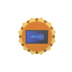 Сенсорные настенные игровые комплексы: «Тучка», «Солнце»,...