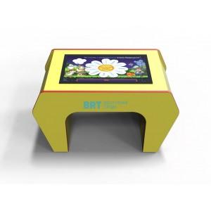 Мультимедийный интерактивный коррекционно-развивающий стол «Джуниор»