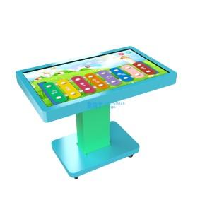 "Интерактивный сенсорный стол ""Экватор-42"""