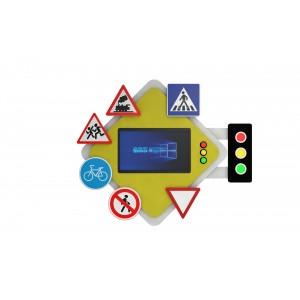 Мультимедийный интерактивный комплекс ПДД «Главная Дорога»