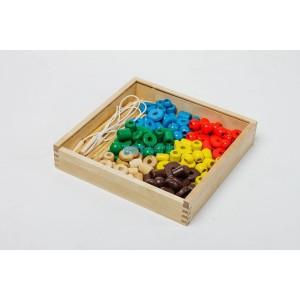Игровой комплект психолога №5 «Сходства и отличия объектов в...