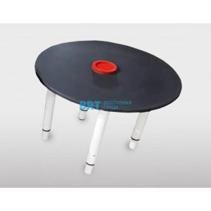 Дидактический стол Меловой