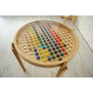 Игровой стол Мозаика
