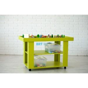 Игровой ландшафтный стол «Приоритет Плюс»