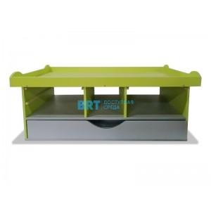 Стол для конструирования и робототехники