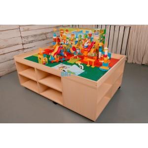 Игровой ландшафтный стол M