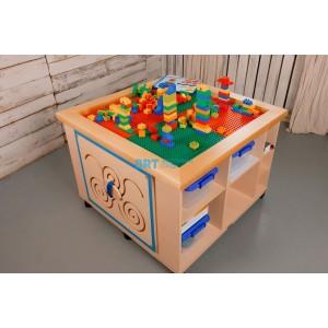 Игровой многофункциональный стол (базовая комплектация)