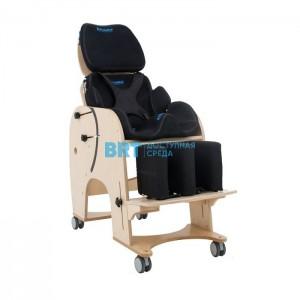 Реабилитационное кресло СЛОНЕНОК BODYMAP