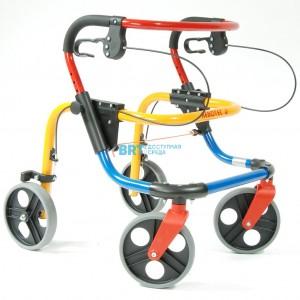 Детский роллатор - ходунки Фокс