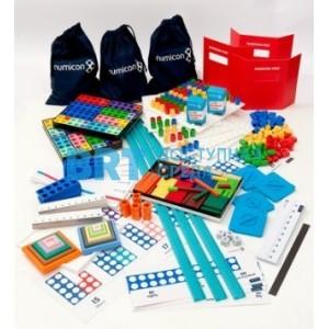 Базовый набор для занятий с детьми 5-7 лет