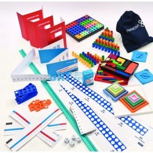 Базовый набор для индивидуальных занятий с детьми 5-7 лет