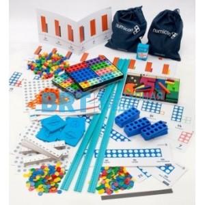 Базовый набор для занятий с детьми 7-9 лет
