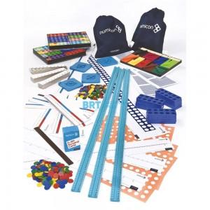 Базовый набор для занятий с детьми 9-11 лет