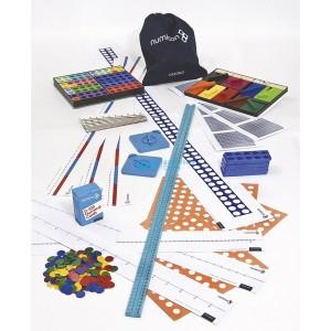 Базовый набор для индивидуальных занятий с детьми 9-11 лет