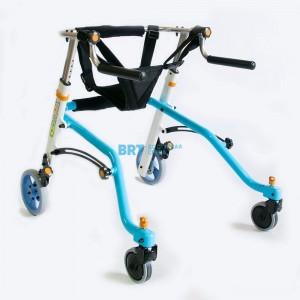 Ходунки-тренажер для ходьбы