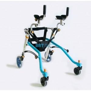 Ходунки-тренажер для детей с дцп