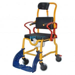 Кресло с санитарным оснащением Аугсбург (ДЦП)