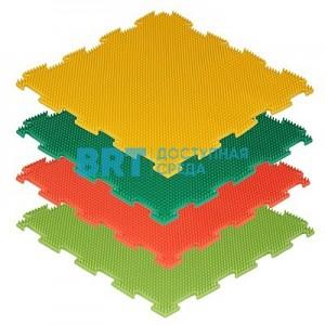 Массажный коврик ОРТО Трава мягкая