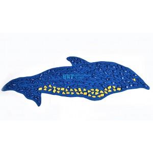 Массажный ортопедический коврик Дельфин