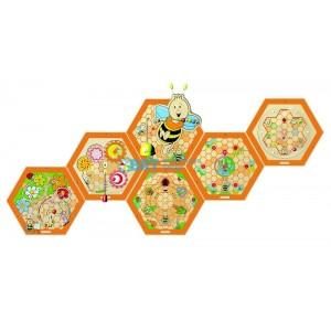 Игровая система Пчелиный рой