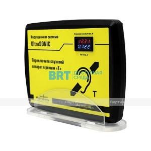 Портативная индукционная система UltraSonic с дисплеем