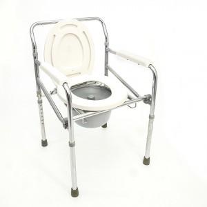 Кресло-туалет FS894L