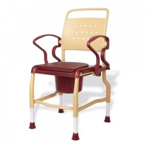 Кресло-стул с санитарным оснащением Киль