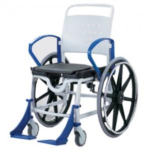 Кресло-стул с санитарным оснащением Генф