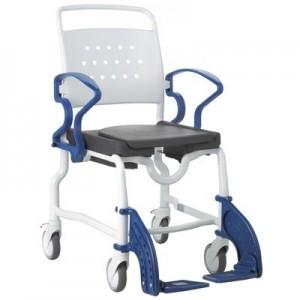 Кресло-стул с санитарным оснащением Берлин