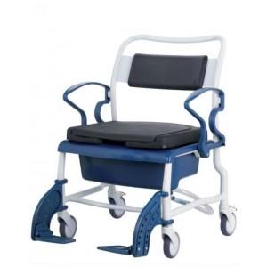 Кресло-стул с санитарным оснащением Мальта (с ванной)