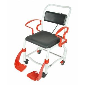 Кресло-стул с санитарным оснащением Фрейбург (с весами)