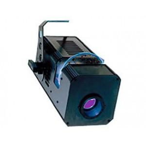 """Световой  проектор """"Меркурий"""" со встроенным ротатором"""