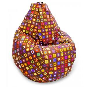 Кресло-мешок Плитка