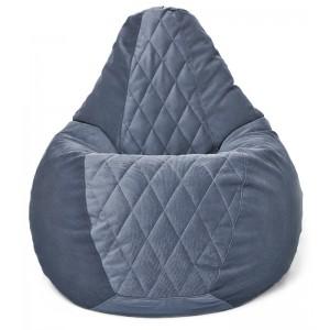 Кресло-мешок Велюр В