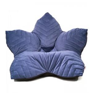 Кресло-цветок Велюр