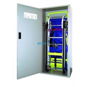 Ящик для хранения эвакуатора RUN