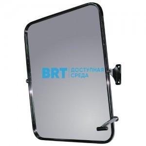 Зеркало для инвалидов с ручкой