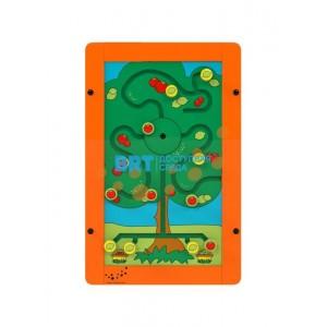 Игровая панель Дерево