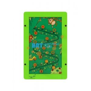 Игровая панель Джунгли