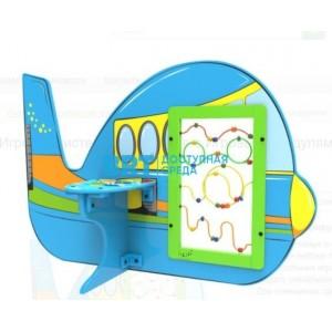 Игровая система Самолет
