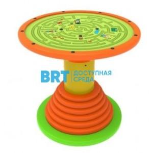 Игровой модуль Качающийся лабиринт