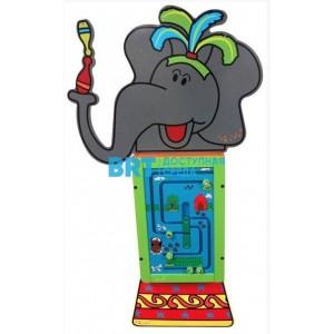 Игровая система Веселый слон