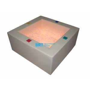 Интерактивный сухой бассейн MAX
