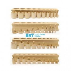 Блоки с цилиндрами