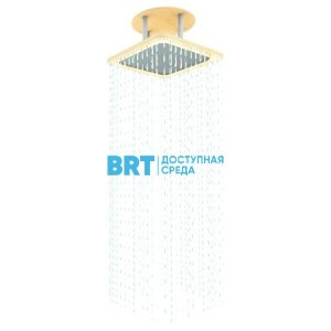Фиброоптический Сухой душ