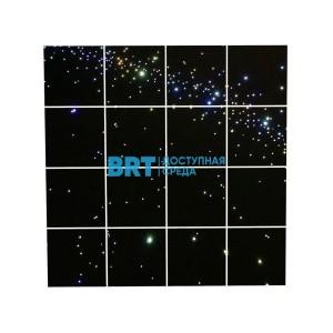 Потолок Звездное небо комплект 16