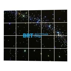 Потолок Звездное небо комплект 20